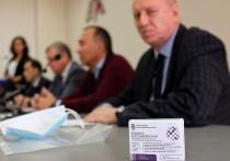 Завтра в Кирове 70 добровольцам введут вакцину от коронавируса