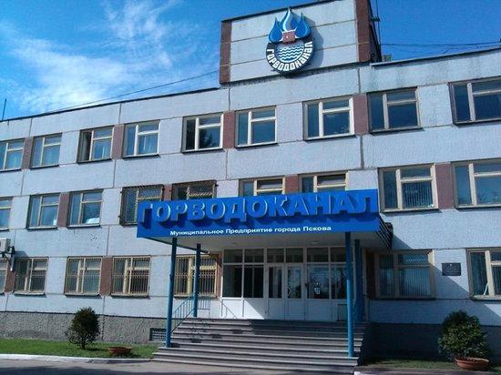 Псковичам порекомендовали не ходить в Горводоканал и Теплосети