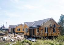 Ремонт жилья, пострадавшего от паводка 2019 года в Хабаровском крае продлён до 1 декабря