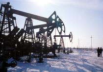 Нефтяные котировки, которые с начала октября вроде бы держатся выше $40 за баррель, могут обвалиться в любой момент