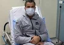 Брат Хабиба госпитализирован в ОАЭ