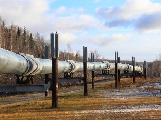 Минск занял у Москвы полмиллиарда долларов для расчета с «Газпромом»