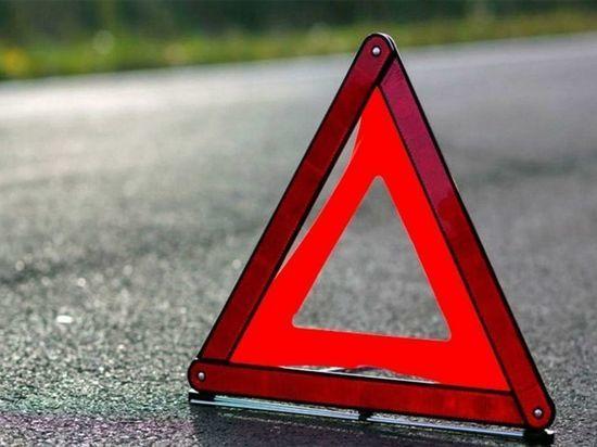 Пассажир автомобиля «Лада гранта» пострадал в ДТП в Печорском районе