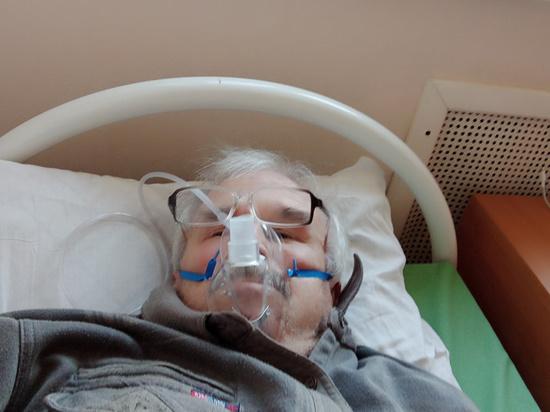 История заболевшего коронавирусом Валерия Гилева для России, увы, типична