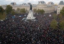 Увидеть Париж - и умертвить: зачем беженцам