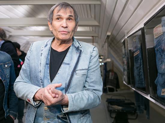 Скандально известный продюсер Бари Алибасов рассказал, что был очень любвеобильным мужчиной в молодости