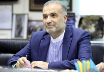 Иранский посол изложил позицию Тегерана по «ядерной сделке»