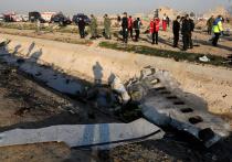 Иран решил полностью признать собственную ответственность за случившуюся ранним утром 8 января 2020 года авиакатастрофу лайнера «Международных авиалиний Украины»