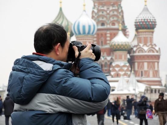 Потери российской туриндустрии от отсутствия интуристов оценили в 600 млрд рублей