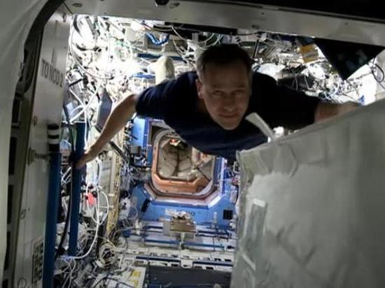 """В системе получения кислорода """"Электрон-ВМ"""" на МКС закончилась вода"""