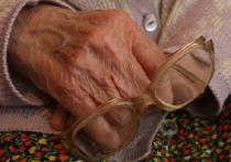 Двое молодых сахалинцев ограбили слабовидящую пенсионерку