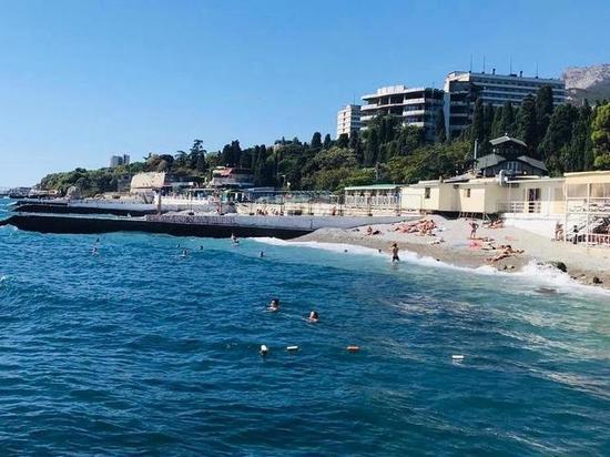 В Крыму провели успешный и безопасный курортный сезон-2020