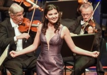 Башкирская оперная певица дала первый сольный концерт в Испании