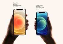 В России открылся предзаказ на новую линейку одних из самых популярных смартфонов в мире от Apple