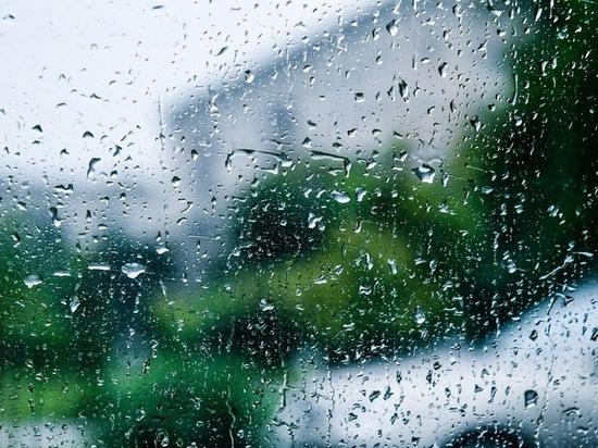Дожди с грозами при +13°C ожидаются 20 октября в Волгоградской области