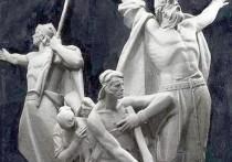 Памятник углежогам Ревды может стать данью памяти Народному скульптору Урала Владимиру Егорову
