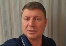 Мэр Красноярска Сергей Еремин заболел коронавирусом