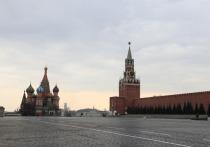 Пик распространения COVID-19 в России пойдет на спад в первых числах ноября