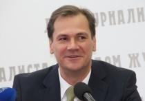 Бывший замиинистра экологии Омской области Матненко пошел на повышени