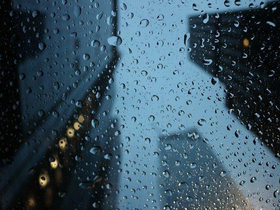 Московским кафе рекомендовали закрыть летние веранды