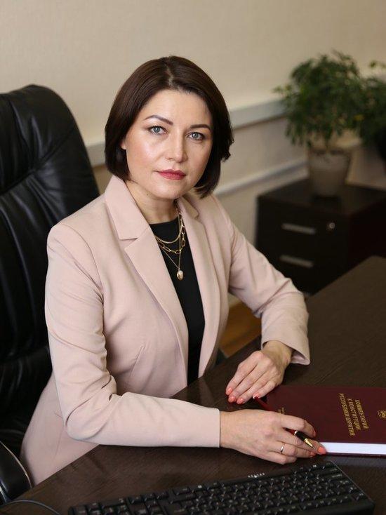 Два месяца назад по предложению главы республики на пост уполномоченного по правам ребенка в Бурятии была назначена Наталья Ганькина
