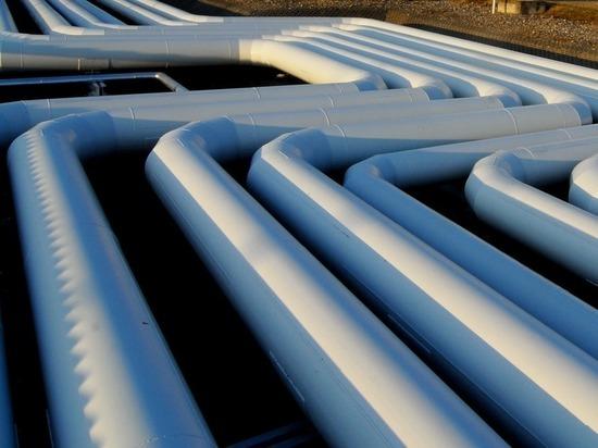 Болгария выразила обеспокоенность газопроводом «Турецкий поток»