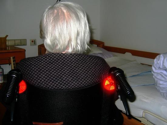 В доме престарелых на Сахалине пожаловались на 7-месячную изоляцию