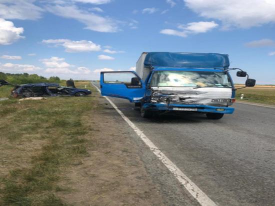 Виновник жуткой аварии с ребенком и тремя взрослыми под Новосибирском ждет суда