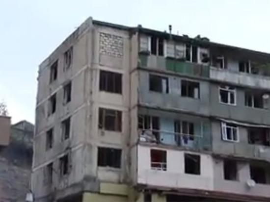 Азербайджан оценил потери и число пострадавших с начала эскалации в Карабахе