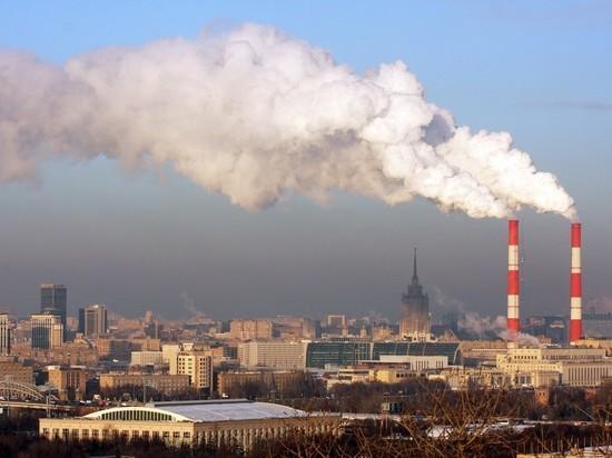 Власти Москвы отказались закрывать промпредприятия из-за коронавируса