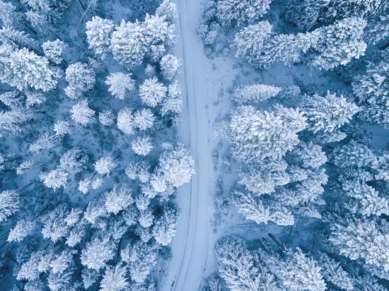 24 тысячи тонн песка и соли запасли в Пскове и области к зиме