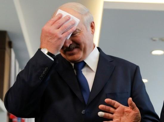 """Лукашенко назначил новых ректоров в """"протестных"""" белорусских вузах"""