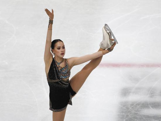Почему олимпийской чемпионке не надо торопиться с выходом на соревновательный лед