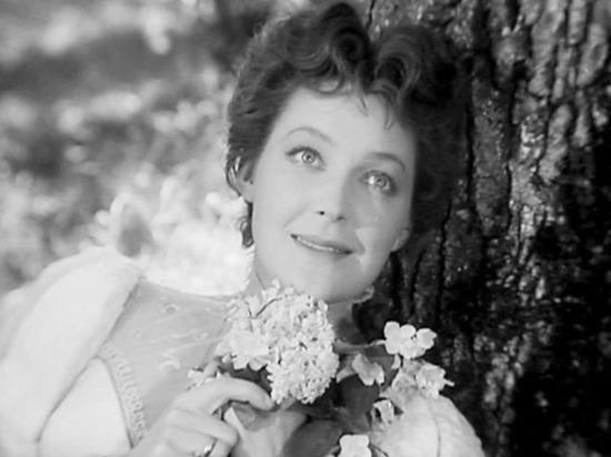 Актриса Ирина Скобцева скончалась на 94-м году жизни