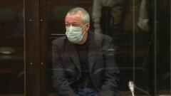 Михаил Ефремов в суде выглядел стариком: видео заседания