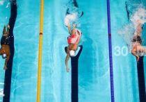 В Казани 18 иностранных пловцов поборются за звание чемпиона России