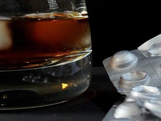 Минздрав: у пьющих и нервных хуже всего вырабатываются антитела к коронавирусу