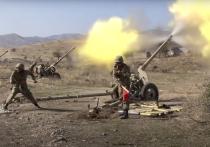 Очередное перемирие, объявленное сторонами конфликта в Карабахском конфликте, сорвано