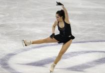 В пятницу в Сочи стартует третий этап Кубка России по фигурному катанию