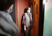 Жесткий ограничительный режим для людей старше 65 лет во время пандемии мало кто критикует