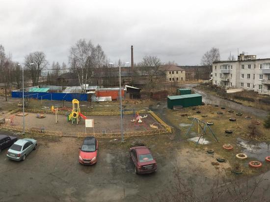 Семье петрозаводских пенсионеров не придется переселяться на кирпичный завод