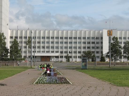Кандидат на пост главы Архангельска стал исполняющим обязанности главы