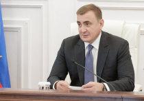 Алексей Дюмин провел первое заседание регионального совета по науке