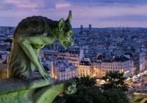 СМИ: квартиру российского бизнесмена в Париже