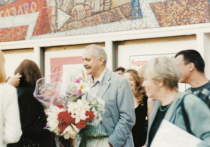 21 октября Никите Михалкову исполняется 75 лет