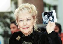 20 октября ушла из жизни народная артистка РФ Ирина Скобцева, актриса невероятной женственности и красоты, нежный и сердечный человек