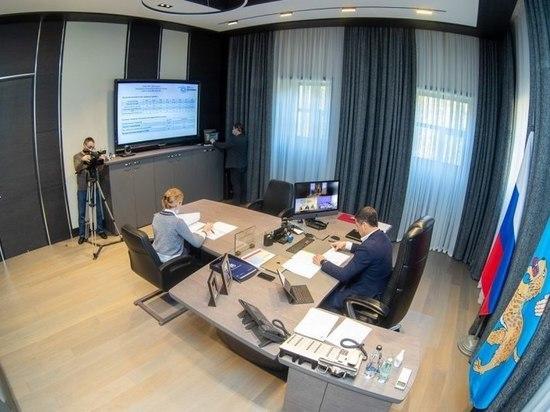 Завод медицинских препаратов хотят построить под Псковом