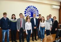 Кредо профессора Рихтера: КубГУ укрепляет международные связи