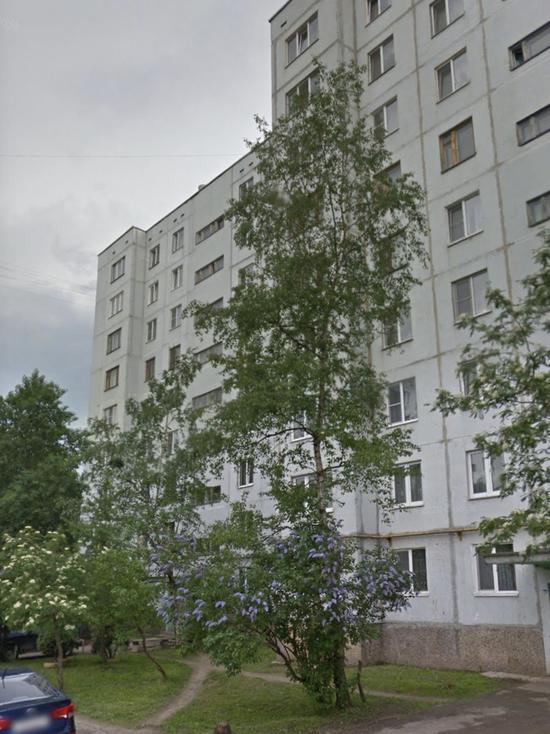 Труп обнаружили в квартире в Пскове после жалобы соседей на странный запах