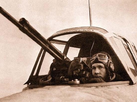 Штурмовая авиация сыграла значимую роль в разгроме фашистской армии